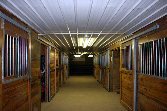 Twin Cities Area Horse Boarding: Quality Horse Stables